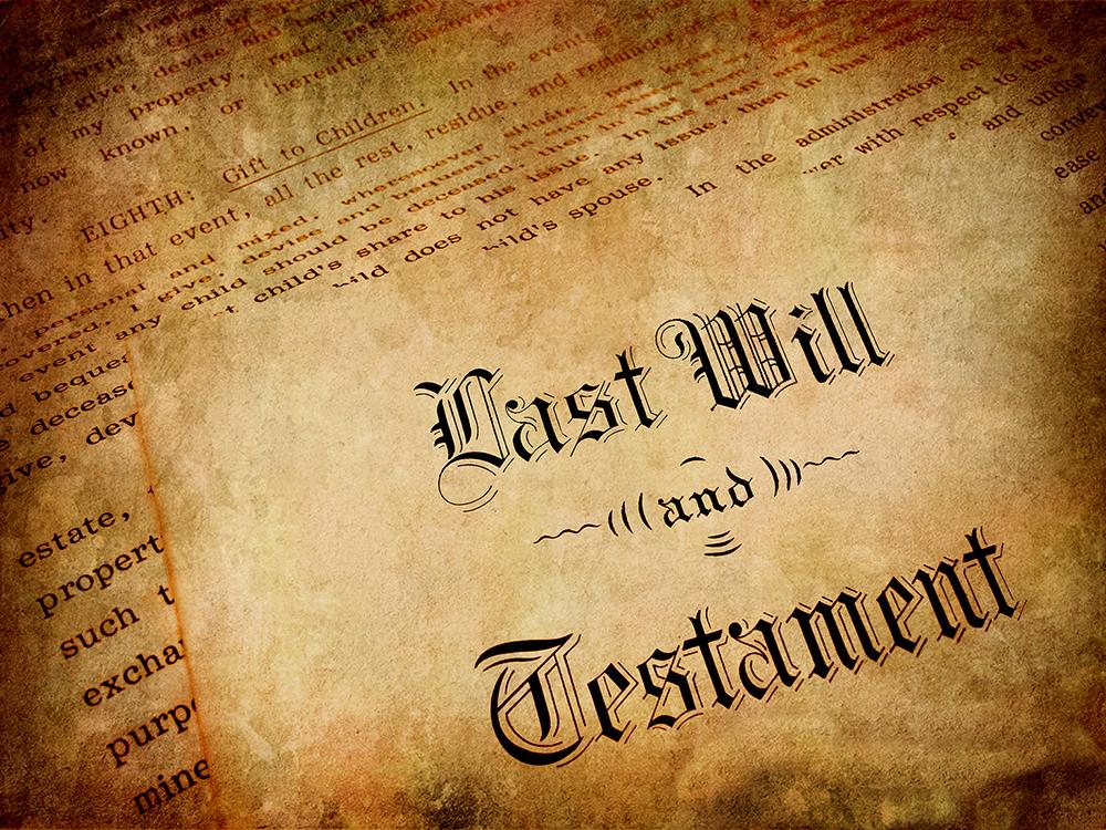 Last_Wil_Testament